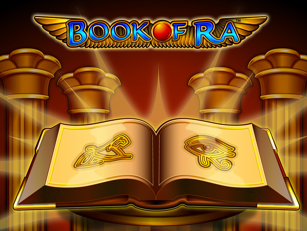Admiral Games Book Of Ra