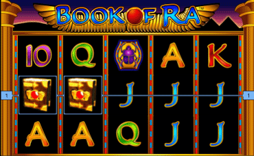 Slot machine online book of ra