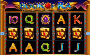 Scopri i bonus slot di book of ra