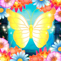 Butterfly Staxx 2 Touch™
