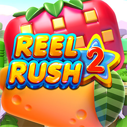 Reel Rush 2 Touch™