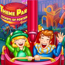 Theme Park: Tickets of Fortune Touch™