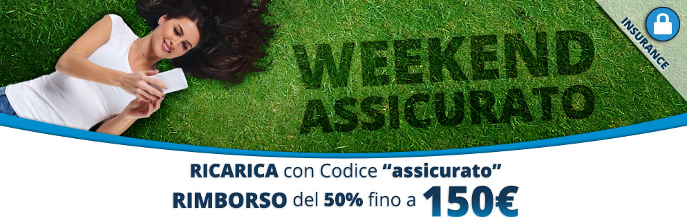 Weekend Assicurato