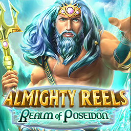 ALMIGHTY REELS - Realm of Poseidon#