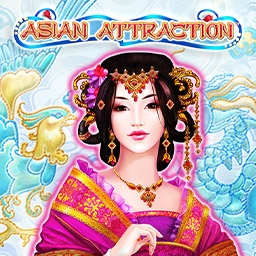Asian Attraction#