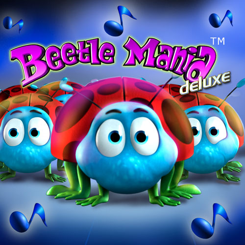 Beetle Mania Deluxe new#