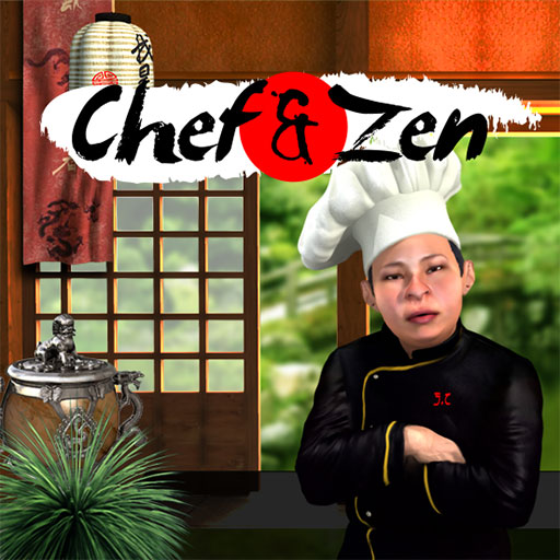 Chef And Zen JP#