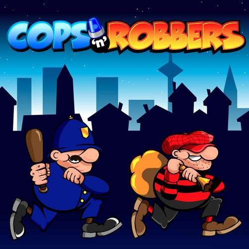 Cops and Robbers#