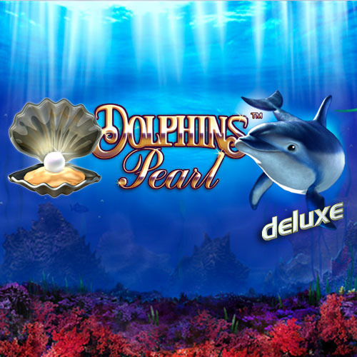 Dolphins Pearl Deluxe#