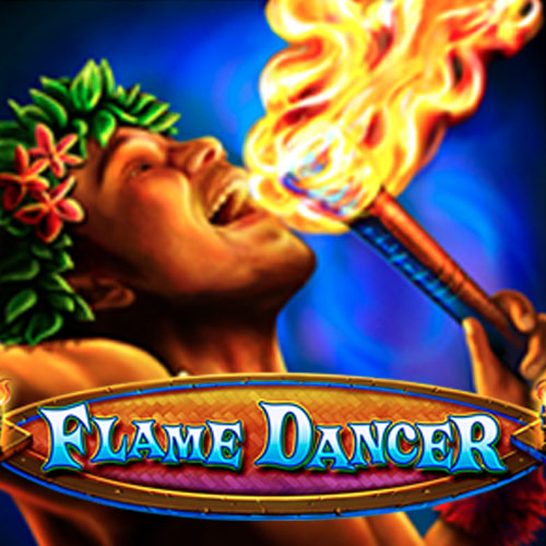 Flame Dancer#