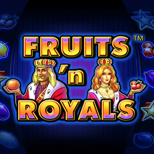 Fruits'n Royals#
