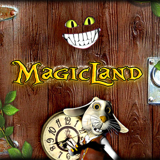 Magic Land#