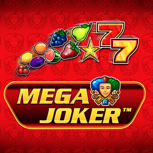 Mega Joker new#