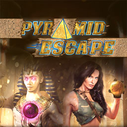 Pyramid Escape Touch#
