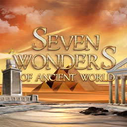 Seven Wonders Touch#