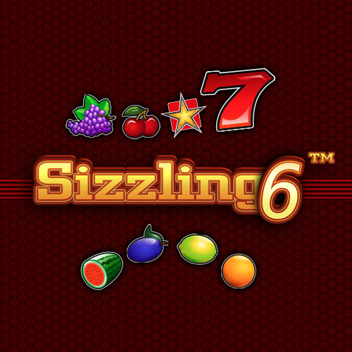 Sizzling 6 new#
