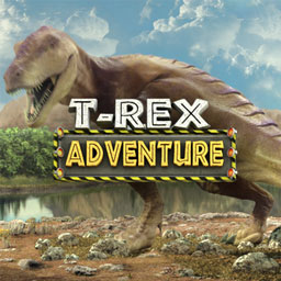 T Rex Adventure Touch#