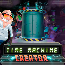 Time Machine Creator Touch#