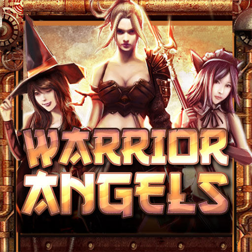 Warrior Angels#