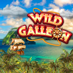 Wild Galleon Touch#