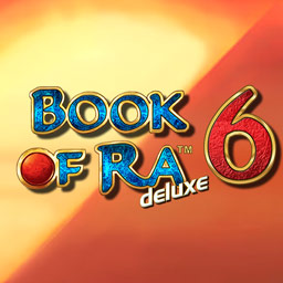 Book of Ra deluxe 6#