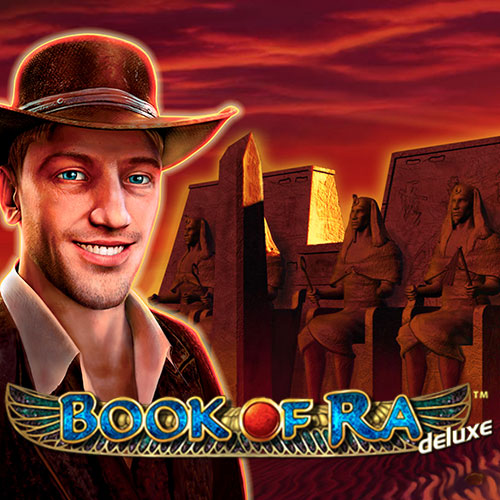 Book of Ra Deluxe#