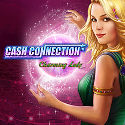 Cash Connection: Charming Lady#